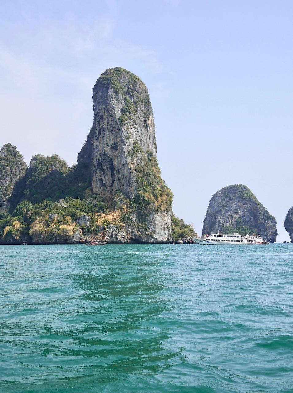 les iles de krabi