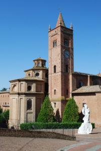 Santa Maria Oliveto Maggiore