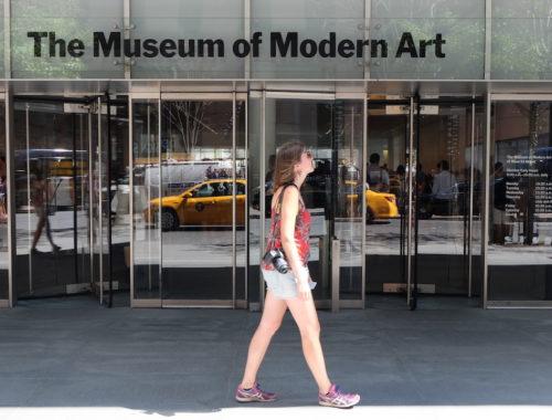 culture à new york