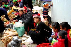road trip dans la province ha giang vietnam
