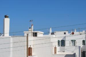 Naxos ile des cyclades