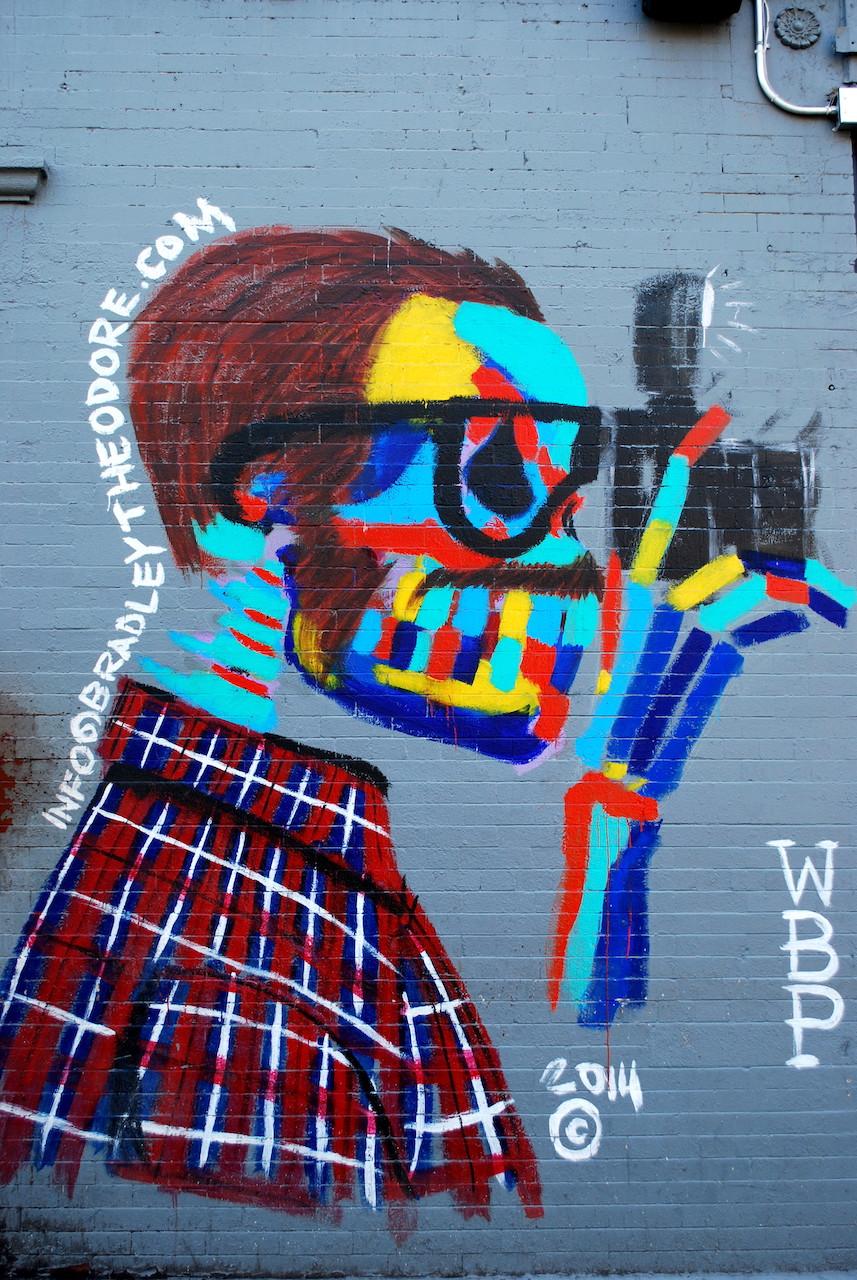 street art a new york