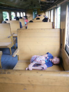 Death Railway, Thailande