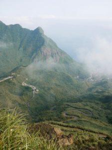 road trip taiwan