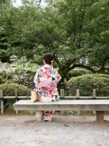 visiter les jardins de kenrokuen