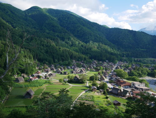 road trip japon