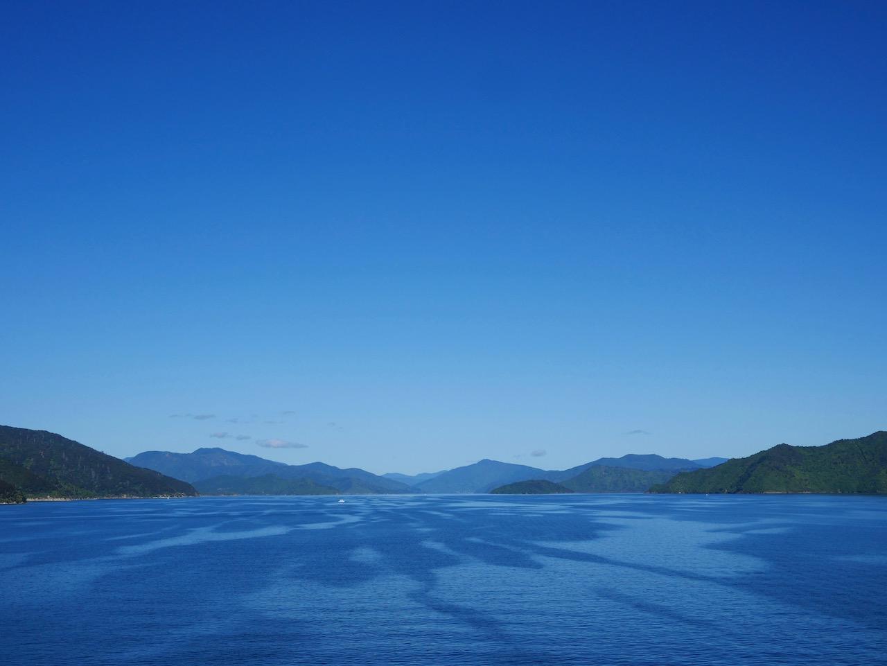 Sur l'île du Sud de la Nouvelle Zélande #2 : Wanaka