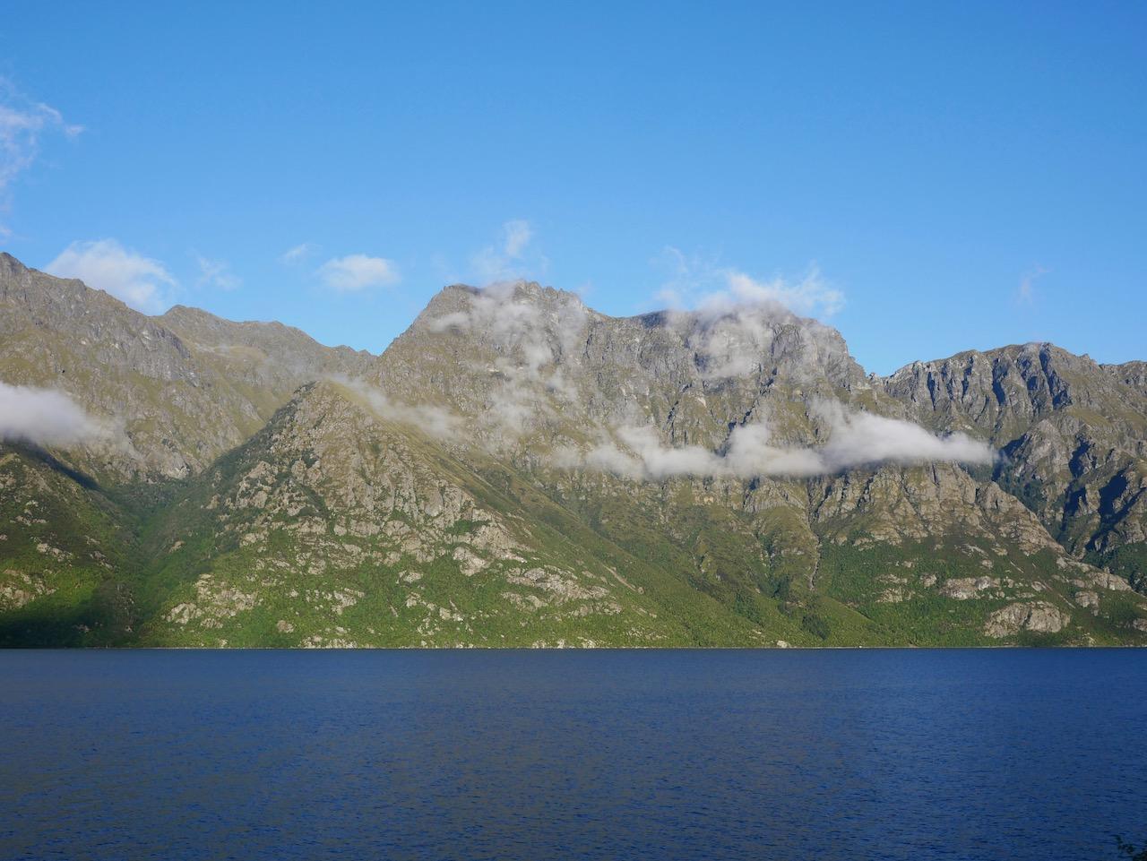 road trip en nouvelle zélande