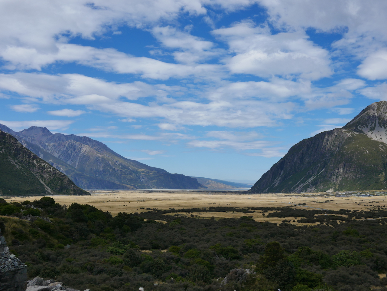 mont cook national park